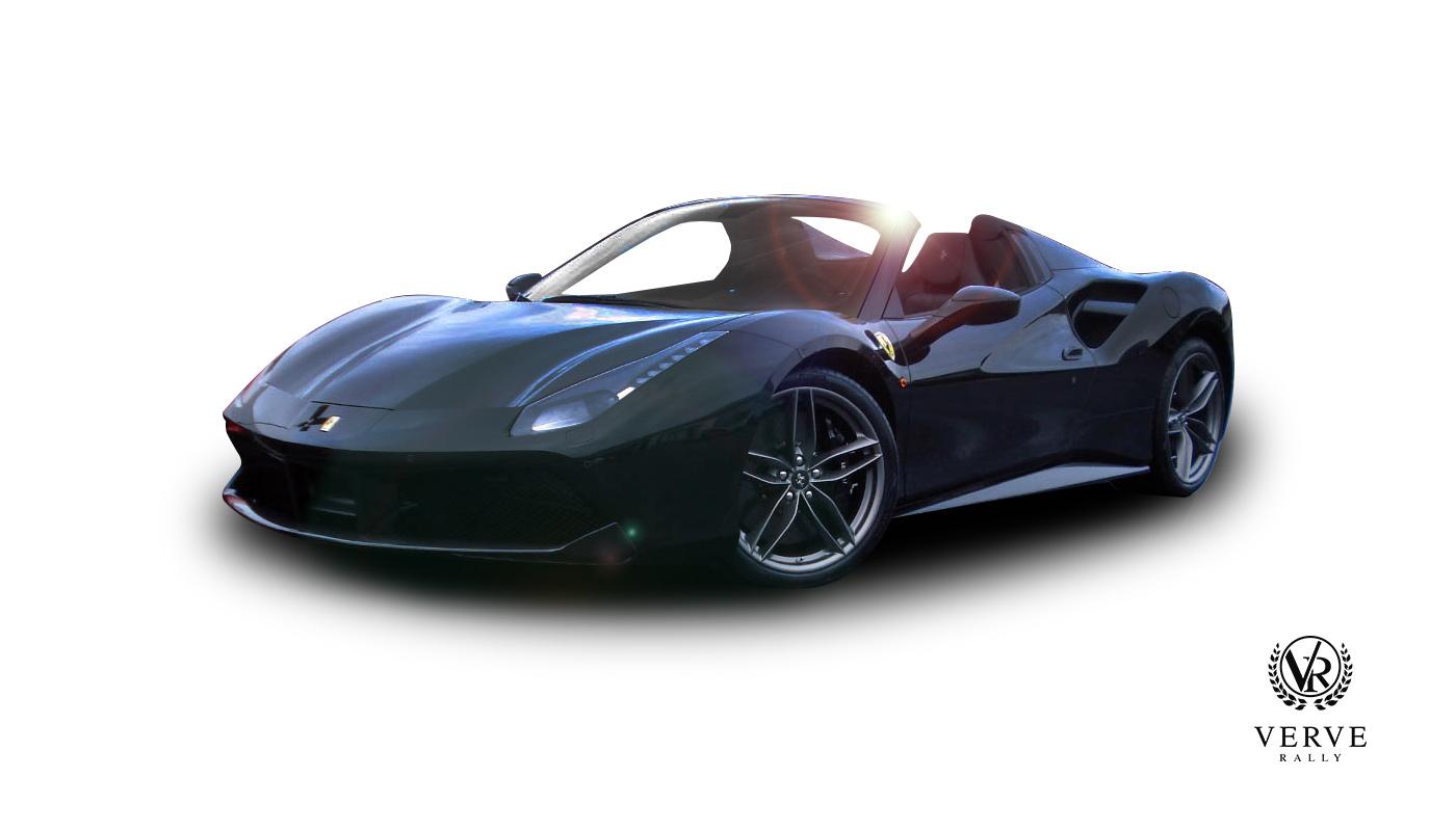 Verve-Rally-GT-Supercars---Ferrari-488-Spider